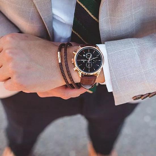 """人们常说的""""金表""""真的等同金条吗?"""