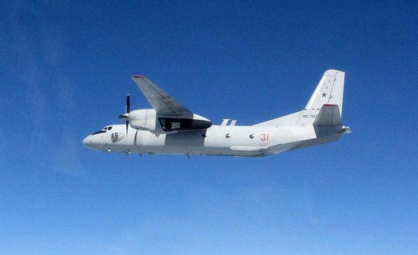俄安26坠毁伤亡惨重 是飞机故障还是遭到攻击?