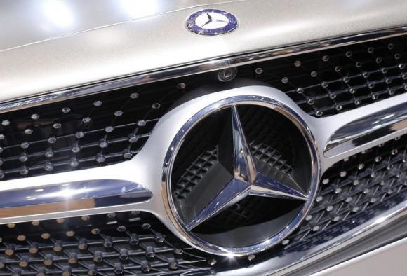 德系豪华车在韩国越发畅销 销量首次超越通用汽车