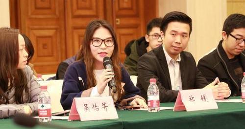 国际学校开设中文课程 这位妹子港漂不简单