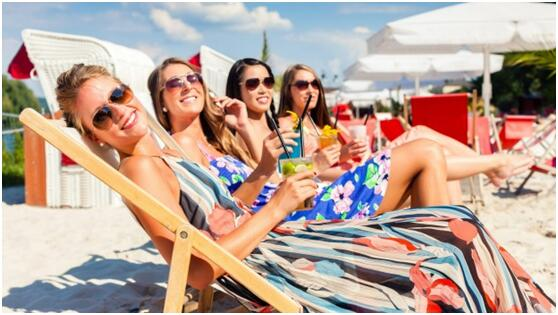 旅遊新發現!澳年度最佳乘機出遊時節為5月