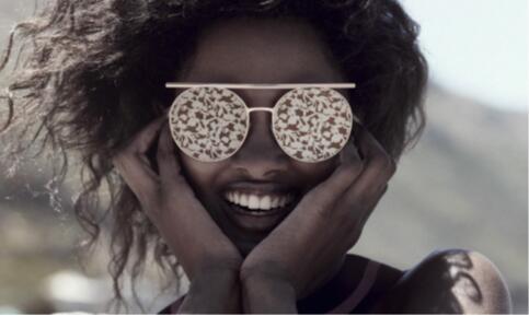 Giorgio Armani 推出全新D'ARTISTE太阳镜