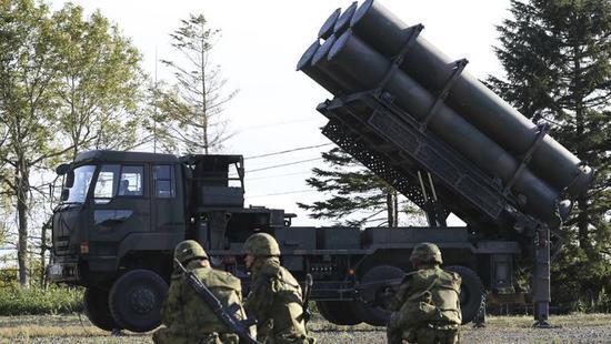 日本要封锁宫古海峡?最先进反舰导弹部署冲绳