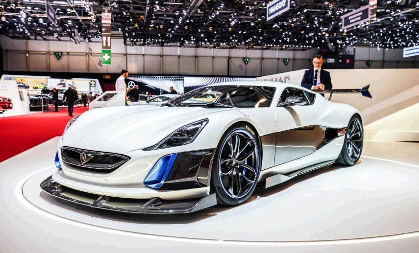 这款概念电动跑车加速超特斯拉 续航达640公里