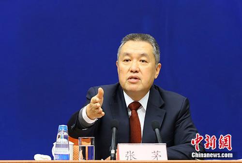 国家工商总局局长:中国市场主体将增至1亿家