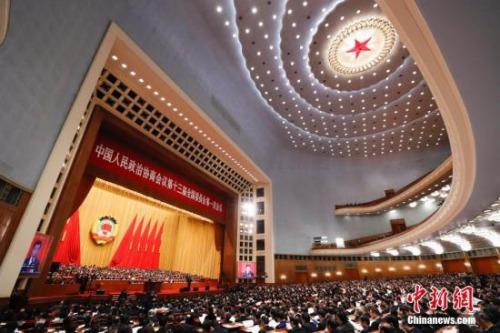 海外华人华侨:中国新型政党制度为最广大人民群众谋福祉