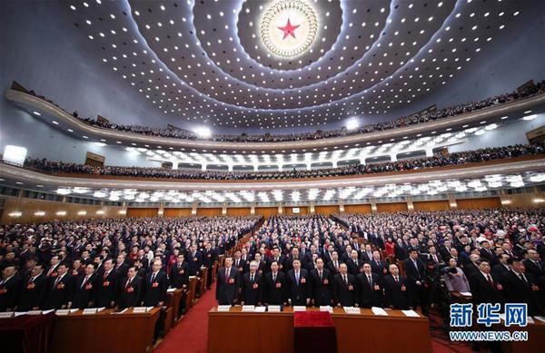 法媒:两会凸显中国制度优势 执政党意志向政策转化高效