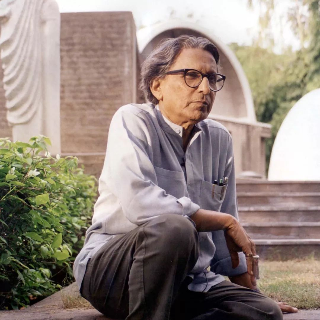 91岁拿到了建筑界奥斯卡,他是印度唯一,用一己之力改变了国家