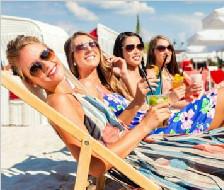 旅游新发现!澳年度最佳乘机出游时节为5月