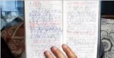 老人卧底写5万字防骗日记 只因买保健品遇套路