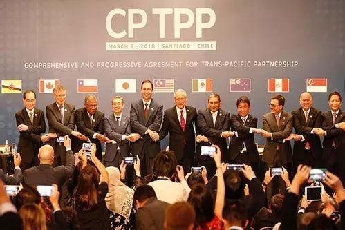 当初不是说好拿来整中国吗?TPP怎么转头对付美国了!