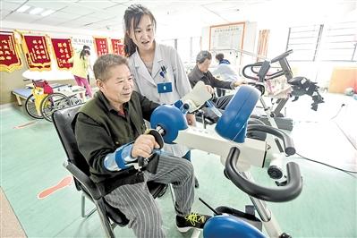 广州拟放宽养老市场准入 福彩一半以上要用于养老