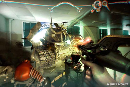 《阿凡达》特效公司历时6年造AR游戏 年底面世