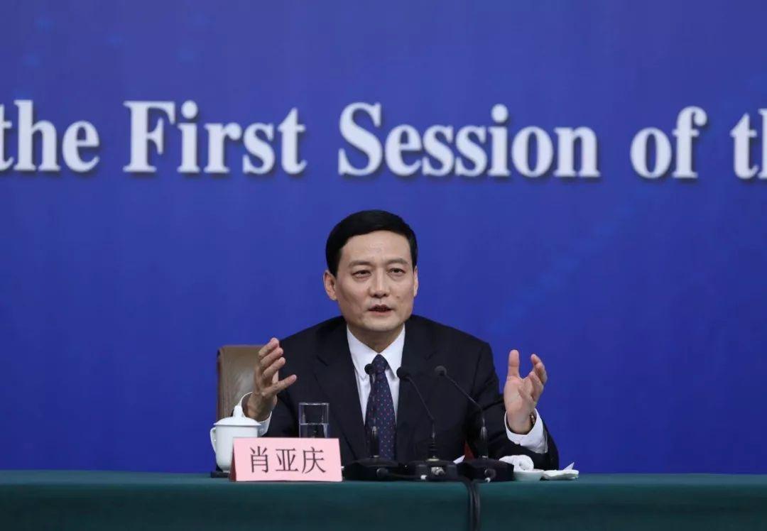 肖亚庆详解国企改革:更多优质资产要注入上市公司