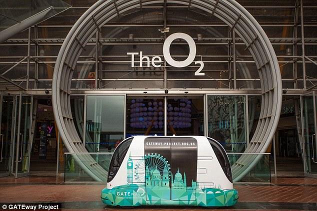 英国将针对无人驾驶汽车起草新法案 预计2021年出炉