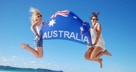 去年80万人赴澳求学 中国留学生最多占38%