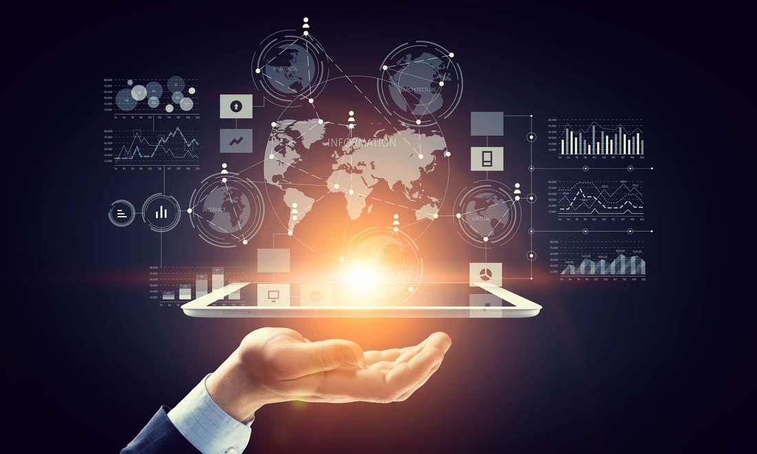 发展加速!中国科技市场规模已扩大至2100亿美元