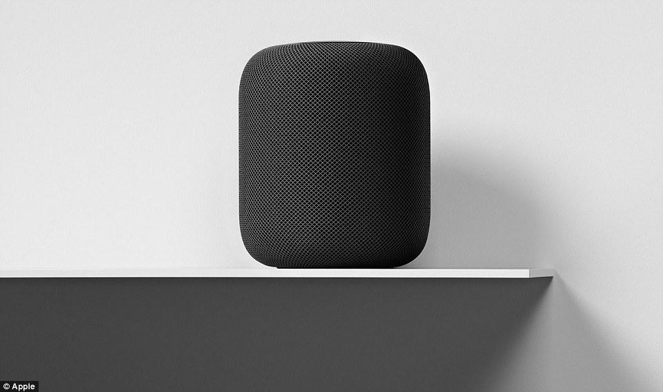 苹果今秋或发布低价版HomePod 刺激市场购买欲