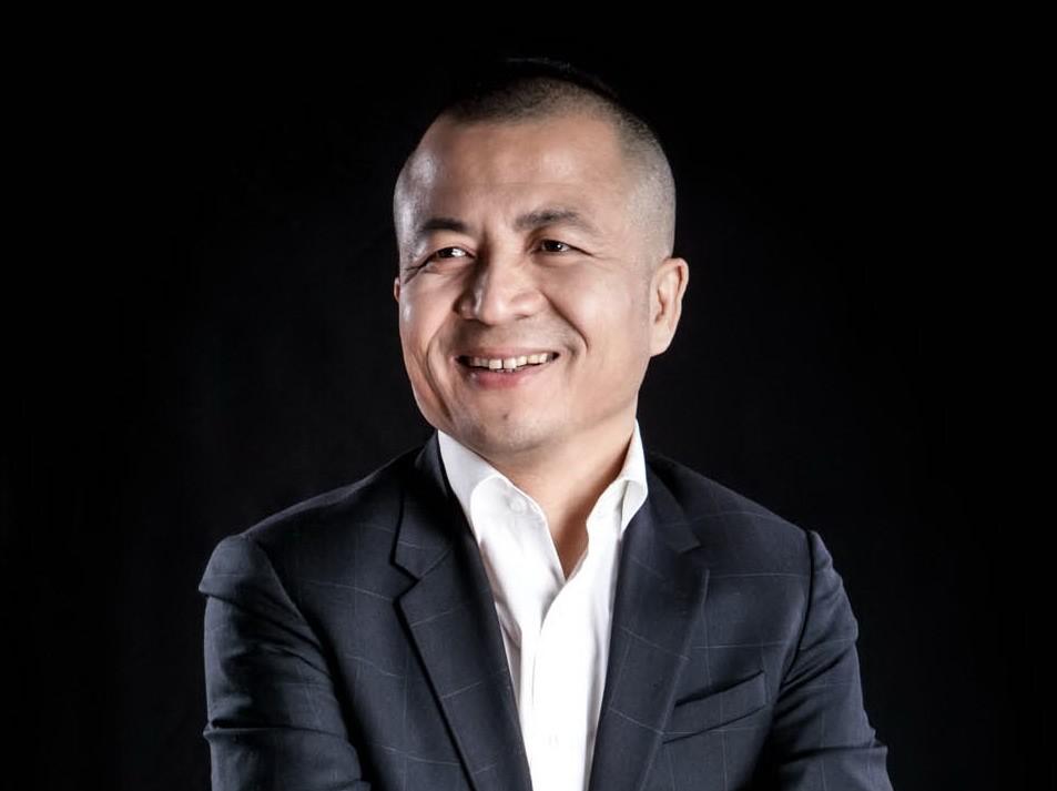 """王胜江谈创新创业热点:助力中国创新""""加速度"""""""