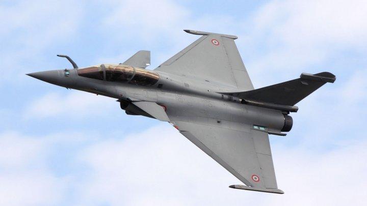 印媒:印度增购法国阵风战机搁浅 遭强烈反对