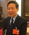 全国人大代表刘德培:获准当井冈山村民 和入党被批准是一样的心情