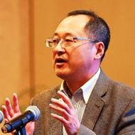 北大经济学院教授王曙光
