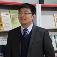 北大经济学院教授张辉