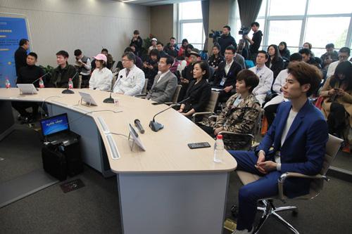 听见未来·为爱发声 听障儿童全面康复公益活动在京召开