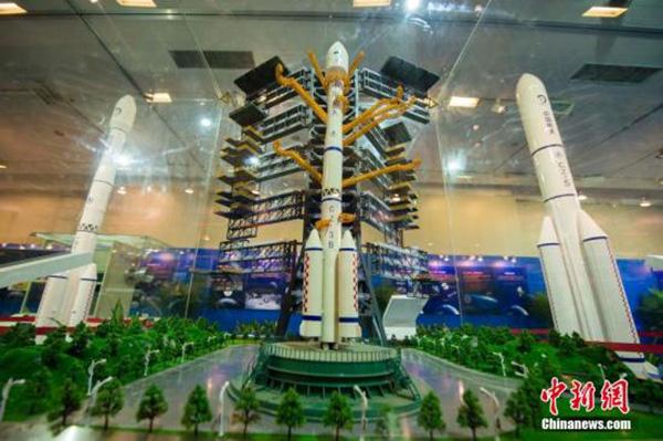 中国航天超级计划:2040年前后突破核动力空间穿梭机