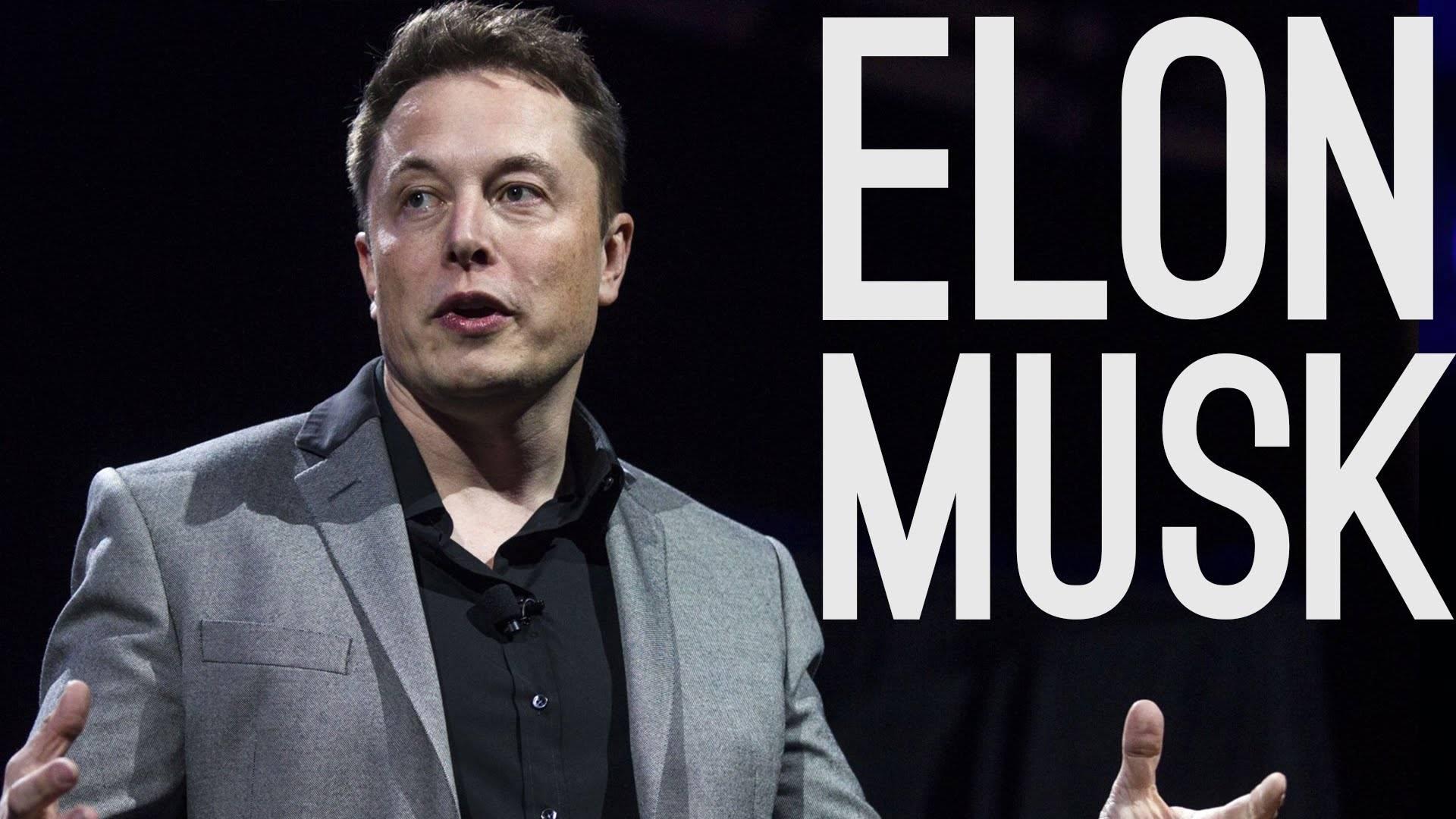Musk再发豪言 无人驾驶将于明年广泛应用