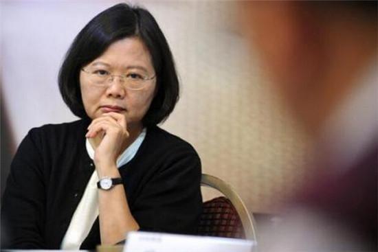 """台湾参加美日印澳非官方会议也算""""突破""""?绿媒自嗨被批"""