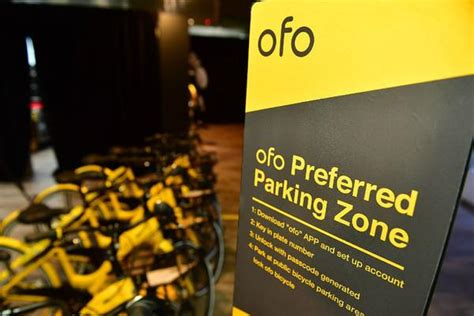共享单车海外市场暴涨2440% 目前由ofo领军