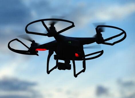 亚马逊谷歌等公司拟开发私营无人机空中交通管制系统
