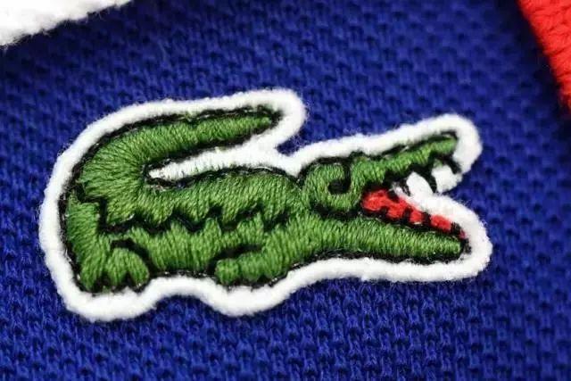 """法国老鳄鱼""""松嘴"""" 放弃掉用了85年的logo"""