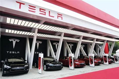 特斯拉超级充电站悄然涨价 涨幅20%-40%