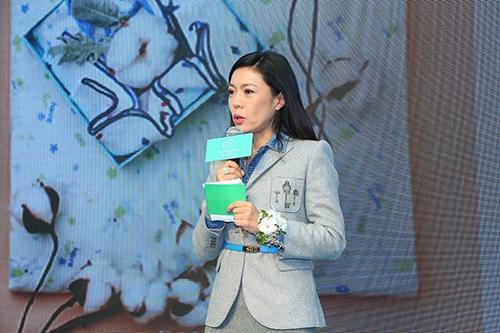 苏芒辞任时尚集团总裁