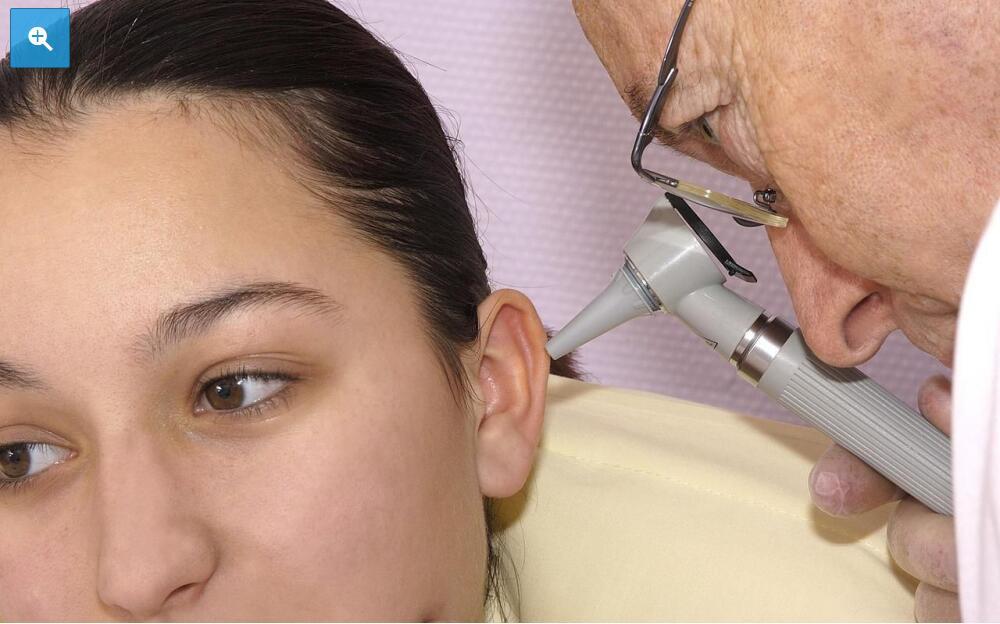 耳朵不适切莫大意!法媒称耳炎可能引发死亡