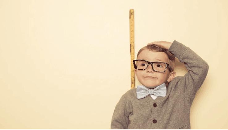 丹麦研究发现:儿童时期身高不达标发生中风危险高易信公众平台注册