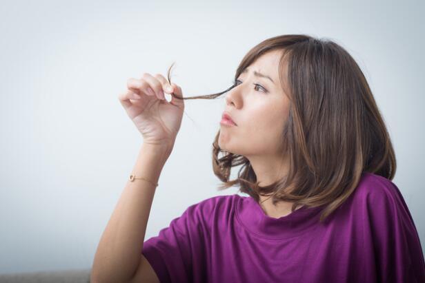 白发还能回到黑发吗?日本专家教你这样可以远离白发