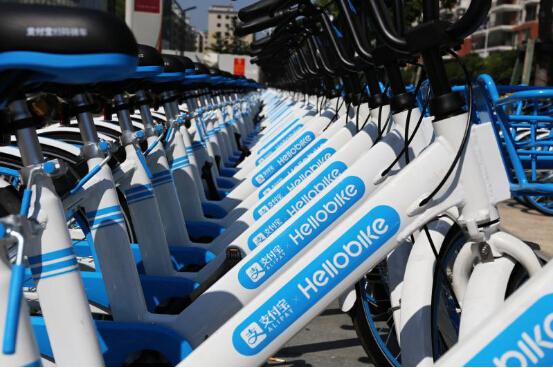 哈罗宣布全国信用免押金 将辐射1.6亿骑行用户