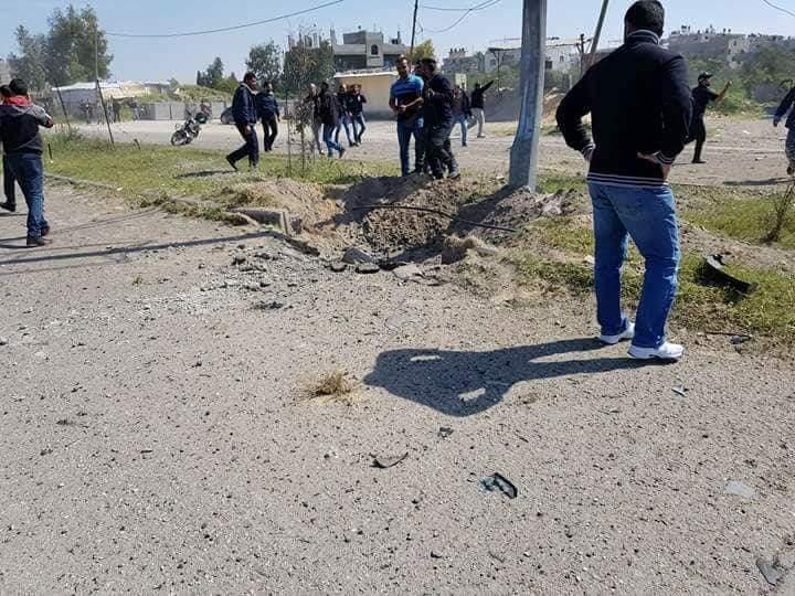 暗杀?!巴勒斯坦总理车队进入加沙时遇袭 总理未受伤