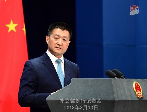 外交部谈中国空气污染治理: 我们对此还是有信心的