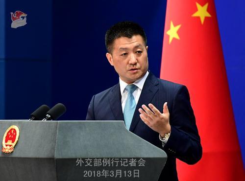 特鲁多表示中国在加倾销钢制品 中方回应