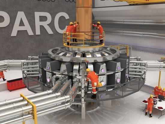 MIT探索迷你聚变反应堆技术 15年内或可投入使用