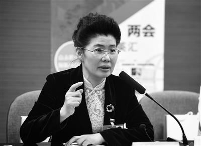 代表委员谈公立医院改革