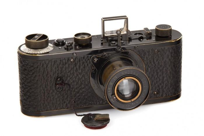 惊人!徕卡0系列相机再造世界昂贵相机纪录