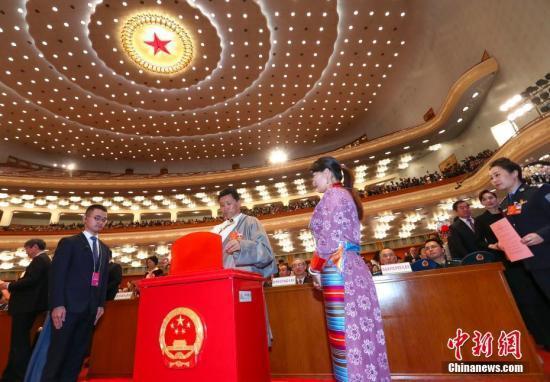 俄罗斯专家:中国修宪有利于俄中关系发展
