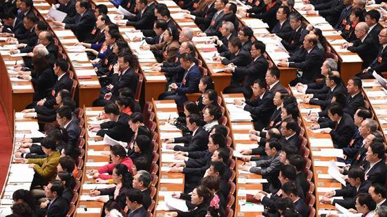外媒看两会:中国市场经济改革的每一步都来之不易!