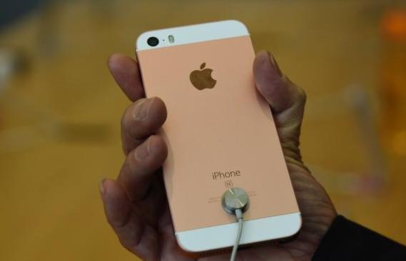 苹果代工厂印度买地获批 将投1亿美元建组装厂