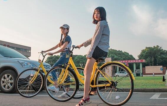 ofo将于月底首次登陆日本 和歌山县为第一站